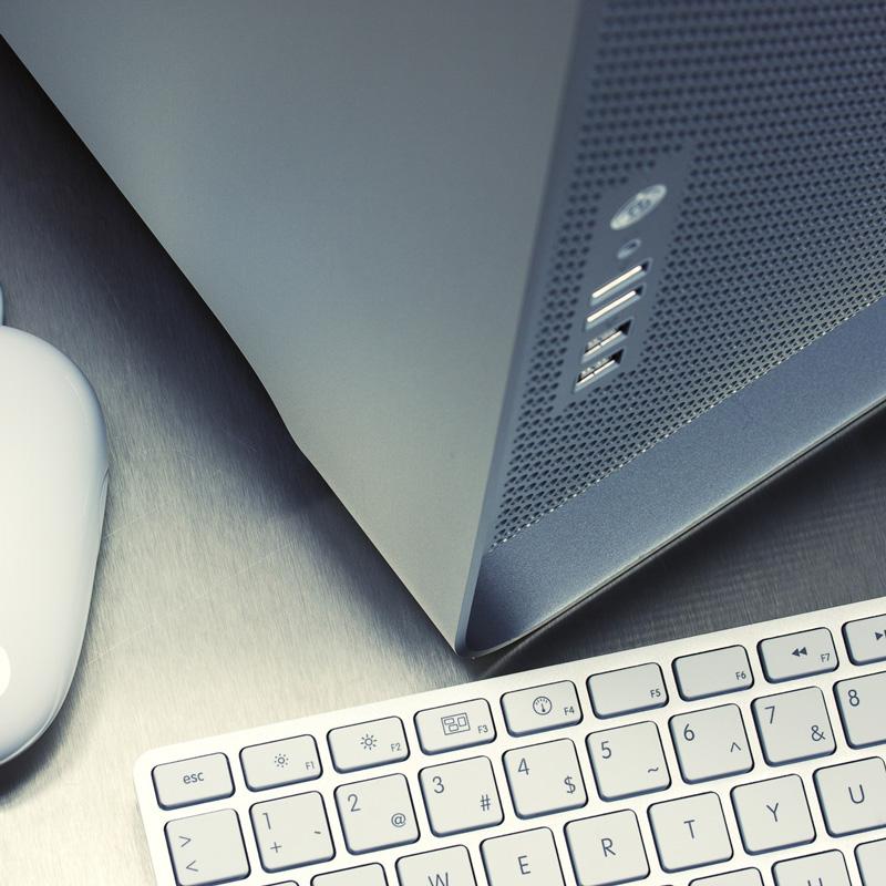 Apple Mac Repairs & Support