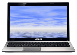 used laptop Asus X53e