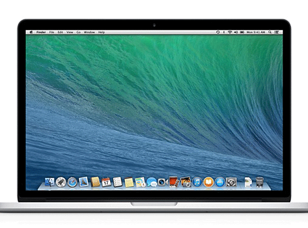 Apple Macbook Pro 2011 (13.3) – £615
