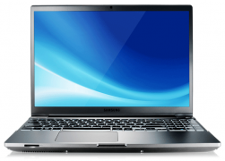 used laptop Samsung NP350