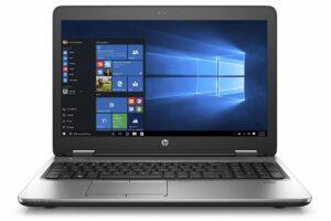 HP ProBook 650 G2 15inch Laptop – £565