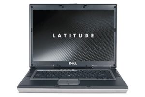 Dell Latitude D820 15inch Laptop