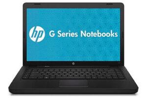 HP Compaq Presario G56 15 inch Laptop