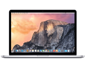 Apple MacBook Pro 2015 15in. – £885