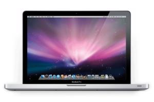 Apple MacBook Pro 2011 15in. – £495