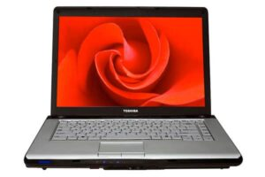 Toshiba Equium A210-171 15inch Laptop